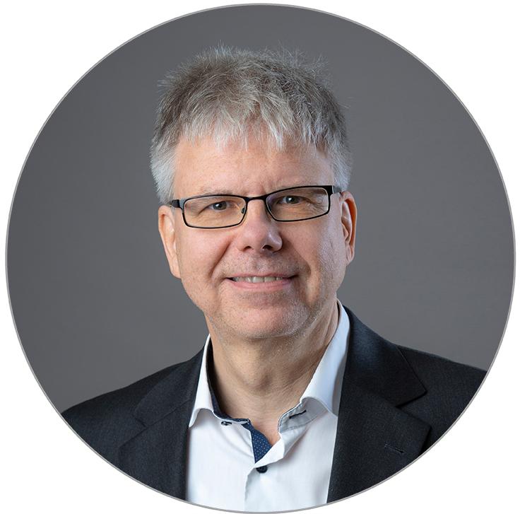 Dr. Dirk Pape